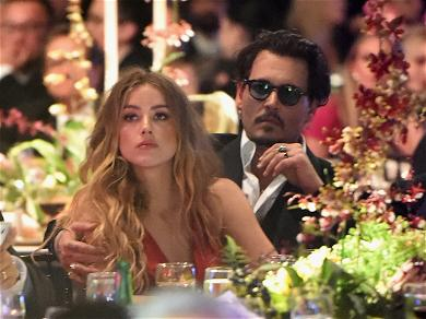 Was Elon Musk The Third Cog In Wheel Of A Marriage Between Johnny Depp and Amber Heard?