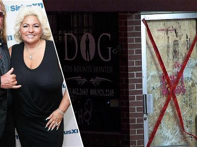 Dog The Bounty Hunter's Colorado Store Burglarized, Beth's Personal Items Stolen