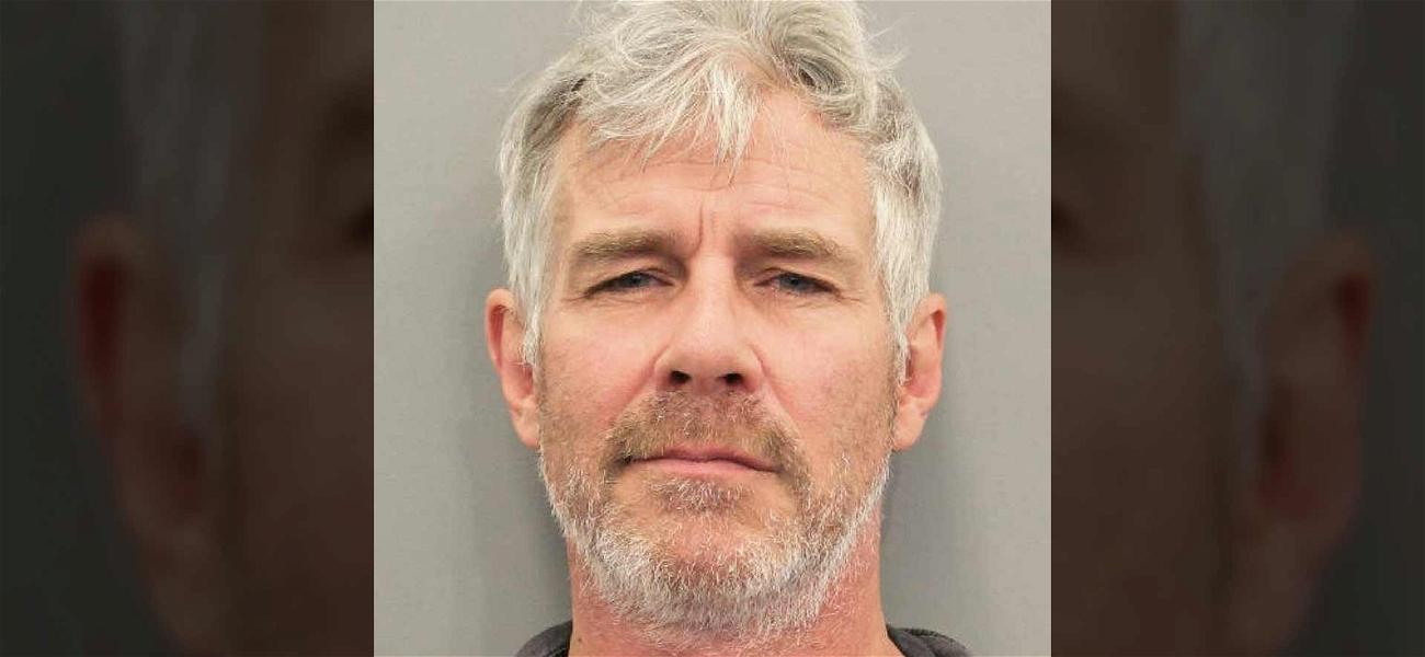 Trivago Pitchman Tim Williams Busted for DWI After Being Found Asleep at the Wheel