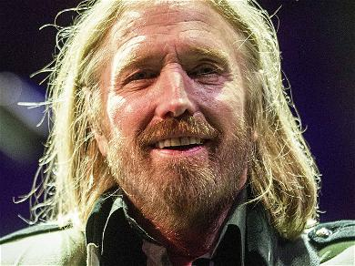 Tom Petty's Widow and Daughters Locked in Bitter Battle Over His Music