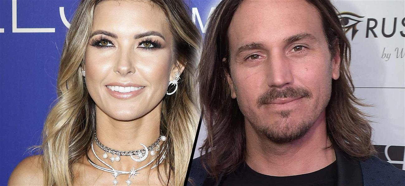 'The Hills' Star Audrina Patridge's Ex Claims She Falsely Accused Him of Sexually Abusing Their Daughter