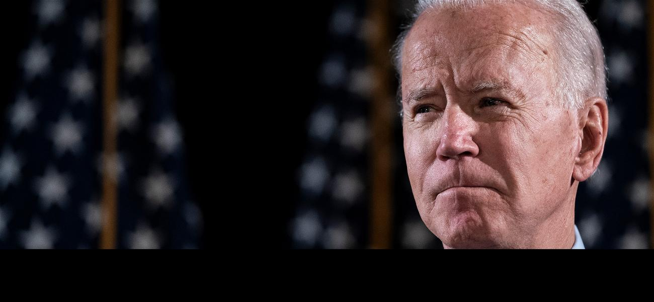 Unusual Photos Of The Woman Joe Biden Allegedly Assaulted Is Wrecking Havoc On Social Media