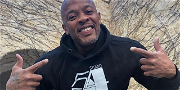 Dr. Dre Gives Health Update After Reported Brain Aneurysm
