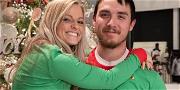 Cheating 'Teen Mom' Mackenzie McKee Straddles Husband In Xmas Pajamas