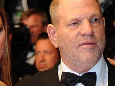 Harvey Weinstein Accused of Sexually Assaulting 'Legally Blind, Disabled' Actress