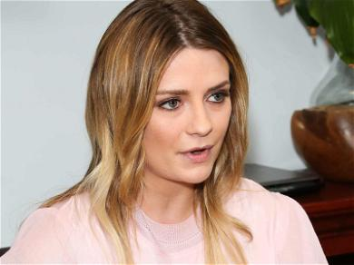 Mischa Barton Sued by U-Haul Over Infamous Crash: Pay Us Or We're Selling Your Stuff!