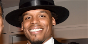 Cam Newton's Alleged Baby Mama La Reina Shaw Shows Off Alleged Baby For First Time