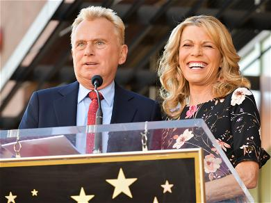 'Wheel Of Fortune' Star Vanna White Shares Photo Of Her Daughter Giving Her A Manicure