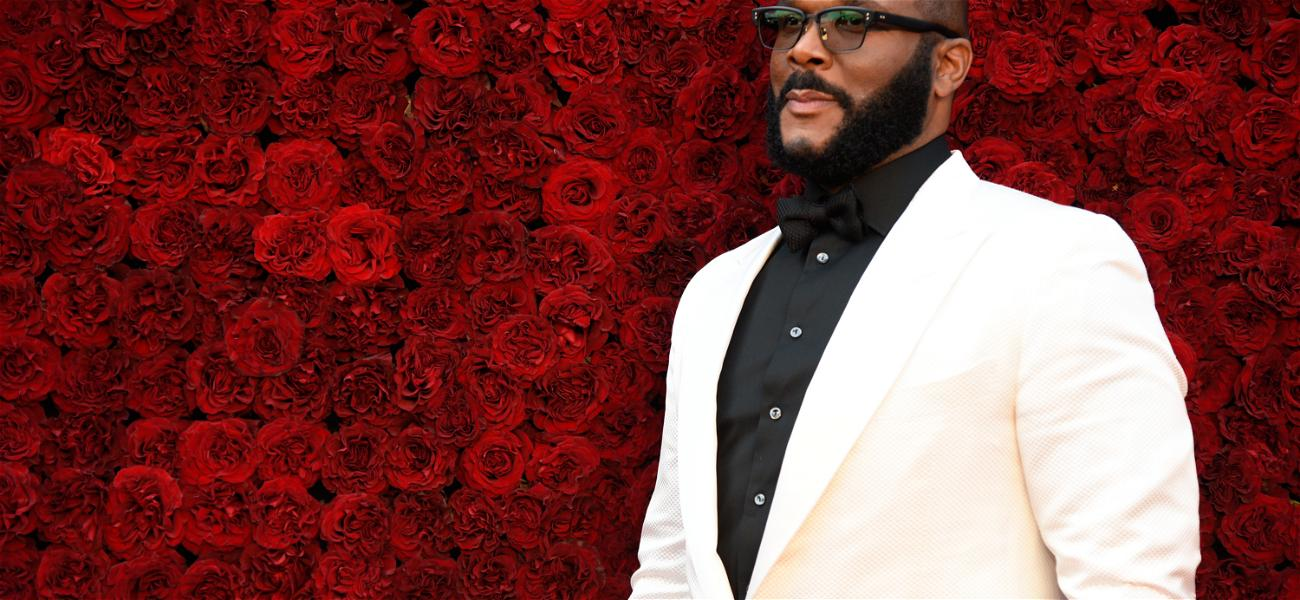 Tyler Perry Finally Shared Some Deets About His Longtime Love, Model Gelila Bekele