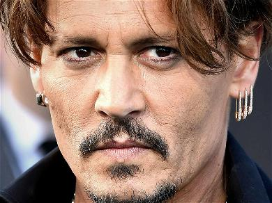 Johnny Depp Fights to Keep Medical Records Private in $30 Million Legal Battle With Ex-Lawyers