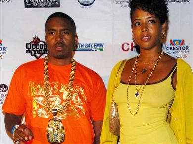 Nas Accuses Kelis of Refusing Him Visitation with Son, Wants Custody Schedule