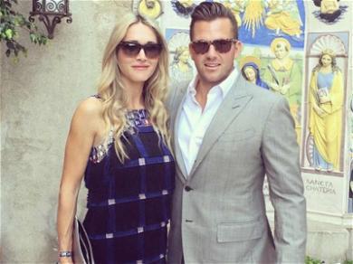 Doug Reinhardt and Natalie Sutton Agree to Destroy Their Embryos in Divorce