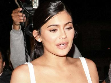 Kylie Jenner's Latest IG Post Has Fans Speculating She Is Pregnant