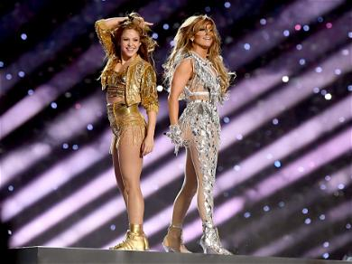 Jennifer Lopez Posted An Adorable Post-Super Bowl Halftime Show Clip With Shakira That Ends Feud Rumors