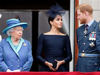 The Reasons Why Queen Elizabeth II was Fond of Megan Markle From the Beginning