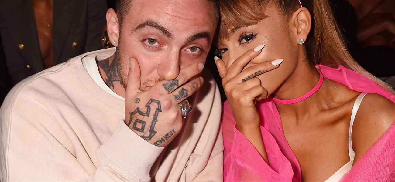 Ariana Grande Breaks Her Silence on Mac Miller's Death: 'I Hope You're Okay Now'