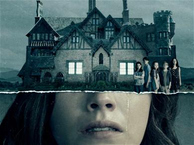 'The Haunting of Hill House' Former Owners Describe Real-Life Haunts In Georgia Mansion