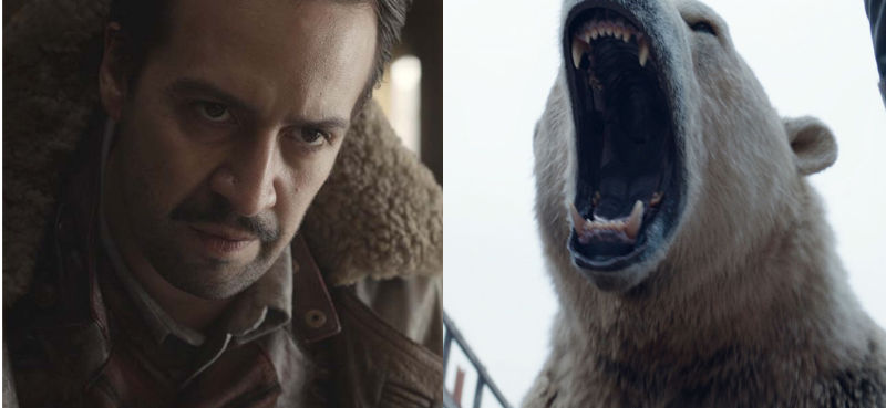 'His Dark Materials': Watch The Thrilling Trailer For HBO's New Fantasy Series