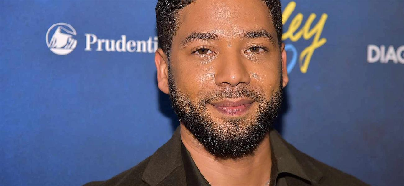 Police Reportedly Investigating Whether Jussie Smollett Staged His Attack, But Cops Deny Report
