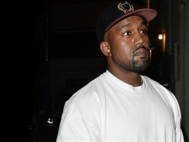 Kanye West Accused of Burning Turkey Over Yeezy Fashion Line Dispute