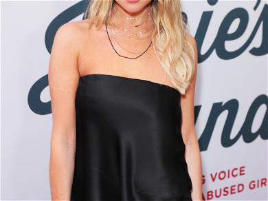 Stassi Schroeder Reportedly Pregnant After Getting Fired From 'Vanderpump Rules'
