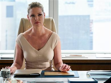 Katherine Heigl Takes A Number On The List Of Most-Hated Actresses Of All Time