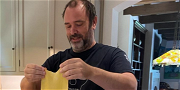 Bobby Flay Gifted 'South Park' Creator Trey Parker an Autographed Stand Mixer