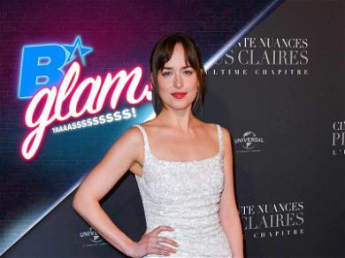Dakota Johnson, Hailey Baldwin & Halsey: This Week's Most Glam
