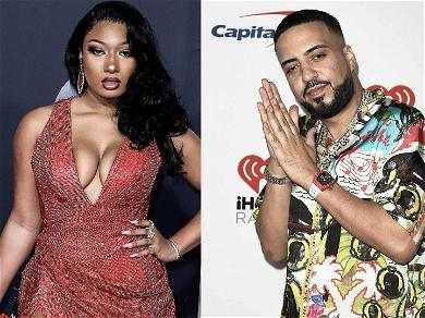 Megan Thee Stallion Is Just What French Montana's Doctor Ordered