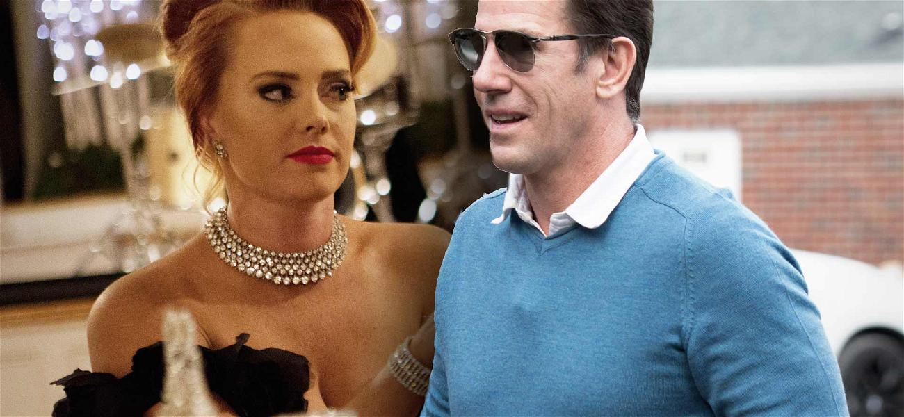 'Southern Charm' Star Kathryn Dennis Wants Thomas Ravenel's GF Barred From Seeing Her Children