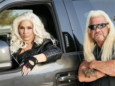 Beth Chapman Was Back In Action On 'Dog's Most Wanted,' And Everyone Was Emotional