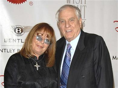 Penny Marshall's Will: Wanted Final Resting Place to Be With Brother, Garry Marshall