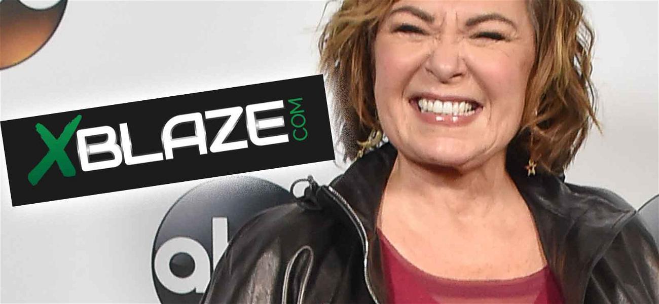 Roseanne Barr Gets 'Big Beautiful' Six-Figure Job Offer