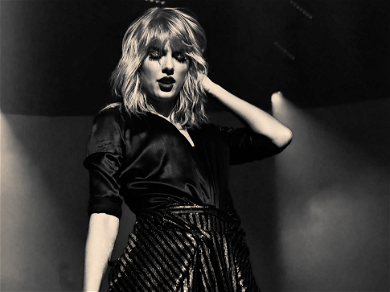 Taylor Swift's Tally Of Corona-Canned Concerts Hits 3