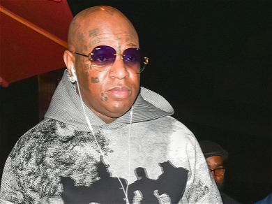 Birdman Closed His Bank Accounts Before Money Could Be Seized Over $1 Million Debt