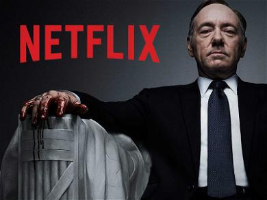 Kevin Spacey Can't Be Ousted from 'House of Cards' Over Allegations; No Morals Clause in Contract