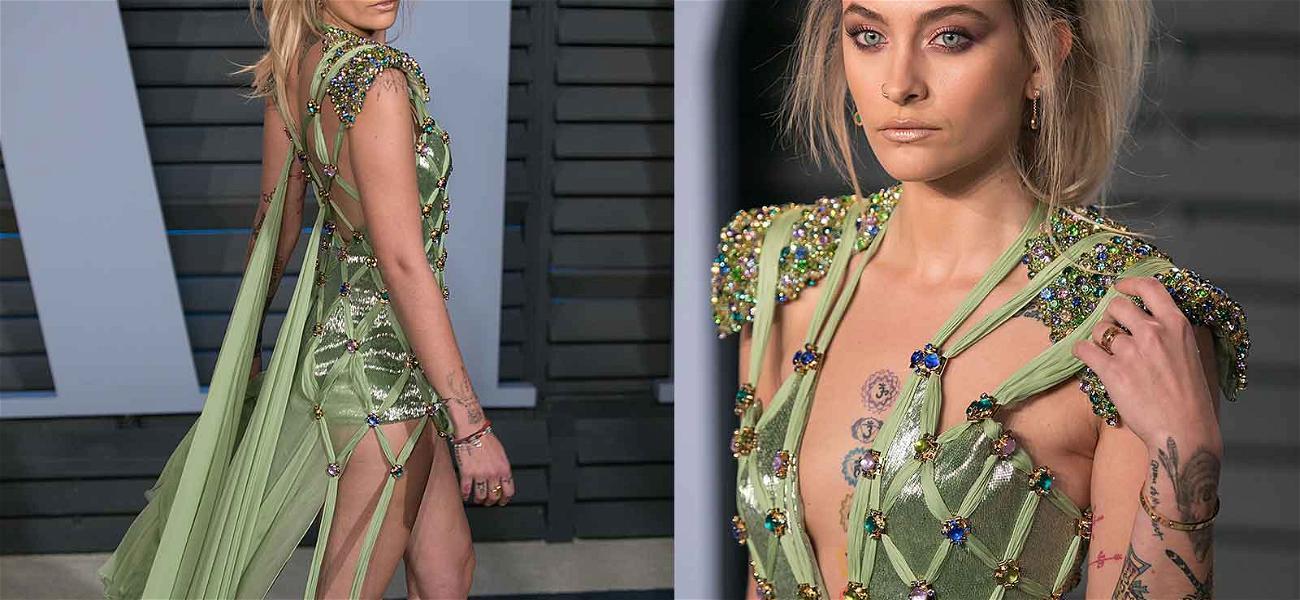 Paris Jackson Wants People to 'Stop Lightening' and 'Darkening' Her Skin in Photos
