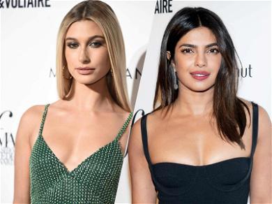 Hailey Baldwin & Priyanka Chopra: Total Smokeshows on Ladies Night Sans Fiancés