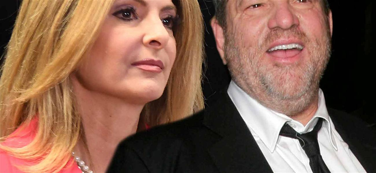 Lisa Bloom Now Admits Working with Harvey Weinstein Was a 'Colossal Mistake'