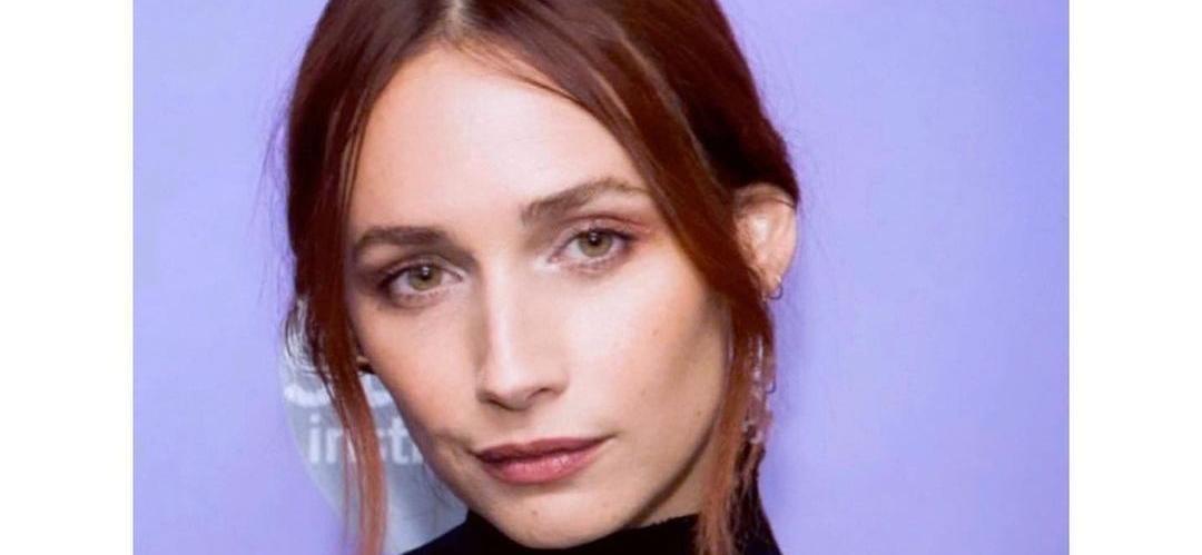 Halston's Rebecca Dayan Says Elsa Peretti Kept Her Sane