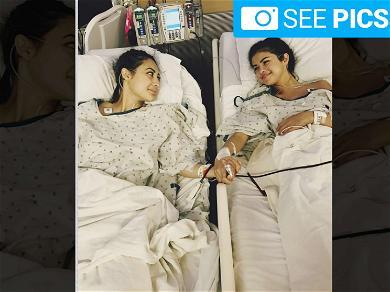 Selena Gomez Kidney Transplant: Meet the Friend Who Saved Her Life