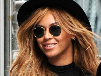 Beyoncé Loses Bid to Keep Deposition Details Private Despite Her Fears for Family's Safety