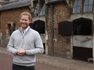 Prince Harry Is Reportedly Dreading Brief Return To UK