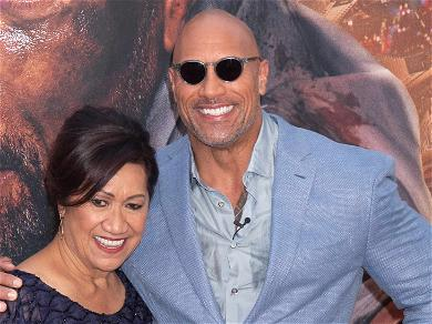 Dwayne 'The Rock' Johnson Buys His Mom a New House for Christmas