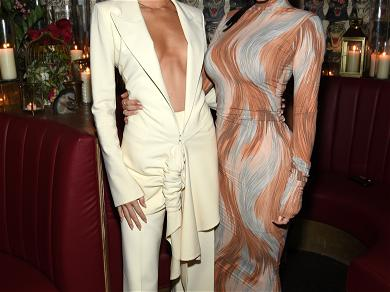 Kendall Jenner Teases Kylie Cosmetics Collaboration, Says They're 'Going Big'