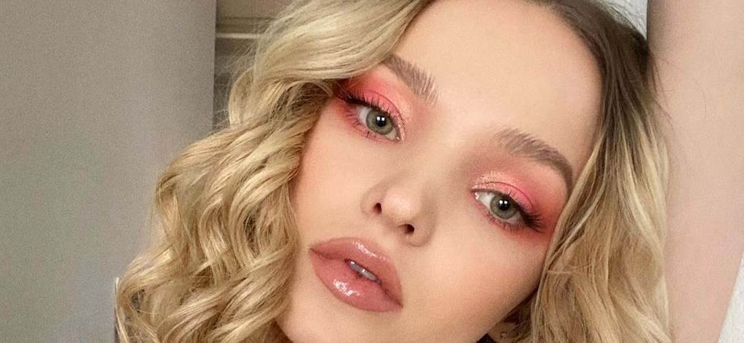 Dove Cameron Flashes Her Mountains To Celebrate Her Fabulous Body