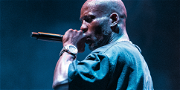 DMX's Heart Stopped THREE Times Following OD, Heart Attack