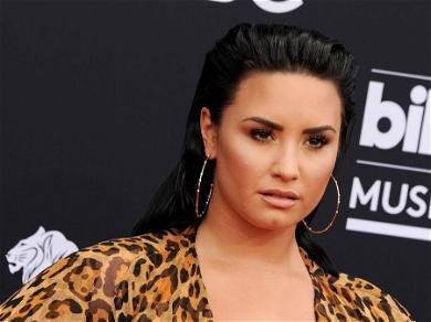 Demi Lovato's '15 Minutes' Song May Be About Ex-BF Max Ehrich!Who Knows!