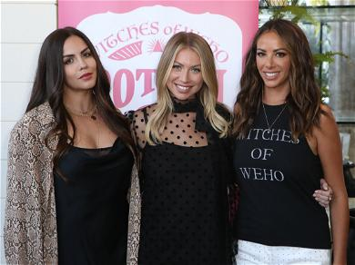 'Vanderpump Rules' Stassi Schroeder And Katie Maloney Finally Reveal What Went Down With Kristen Doute