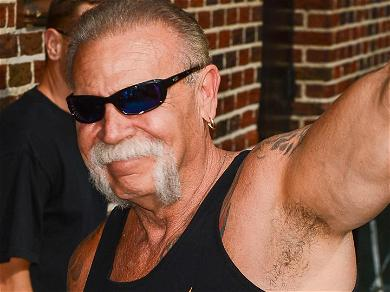 'American Chopper' Star Paul Teutul Sr. Gets Judge To Approve Sale of New York Mansion For $1.5 Million